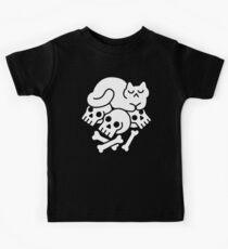 Nickerchen Kinder T-Shirt