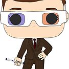 Doctor Kim by Little  Pop Workshop