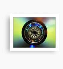 Sprocket - 1 Canvas Print
