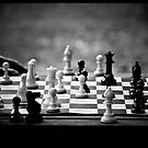 Chess by David Petranker