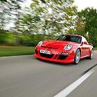 Ruf Porsche 997 Turbo .... by M-Pics