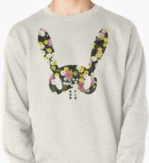 Floral BAP Bunny Pullover