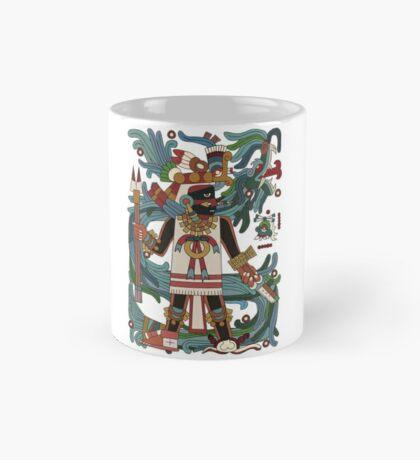 Tezcatlipoca II Mug