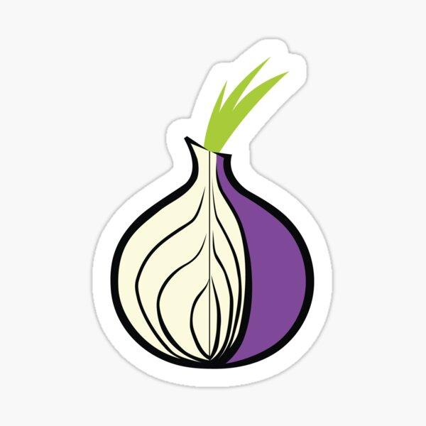 ★ Tor Sticker