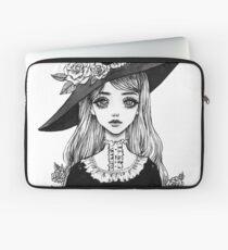 Lolita Hexe Laptoptasche