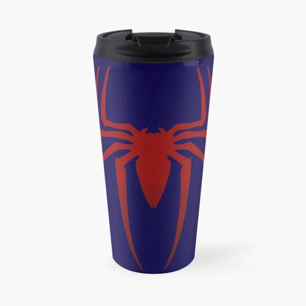 Spider Logo Travel Mug