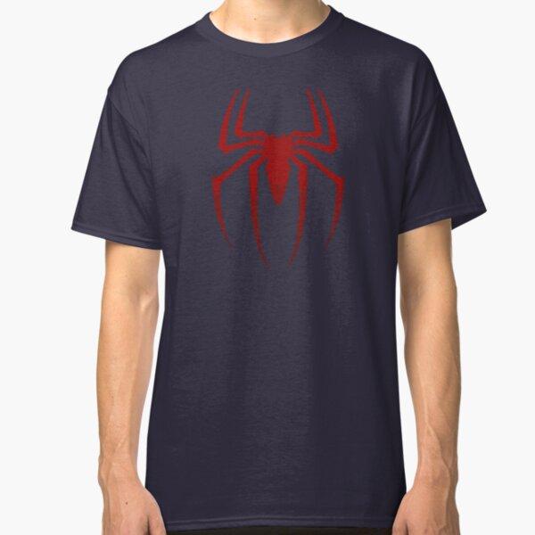Spider Logo Classic T-Shirt