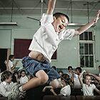 School Daze - Class Clown (part 1) by Alicia Adamopoulos