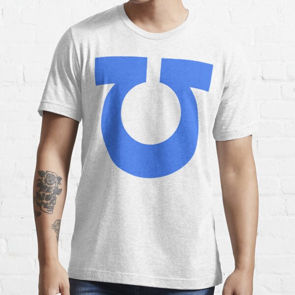 Ultramarines Logo Essential T-Shirt