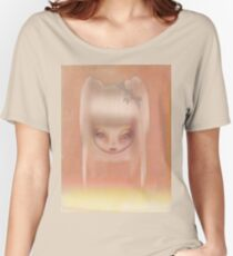 Grunge Doll Women's Relaxed Fit T-Shirt