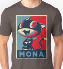 Mona Hope Unisex T-Shirt