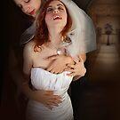 Wedding Day by Craig  Evensen