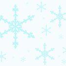 Snowflake 2 by Eric Pauker