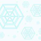 Snowflake 3 by Eric Pauker