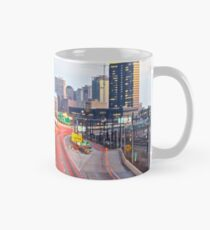 Philadelphia Timelapse Mug