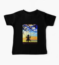 Forever Young Baby Tee