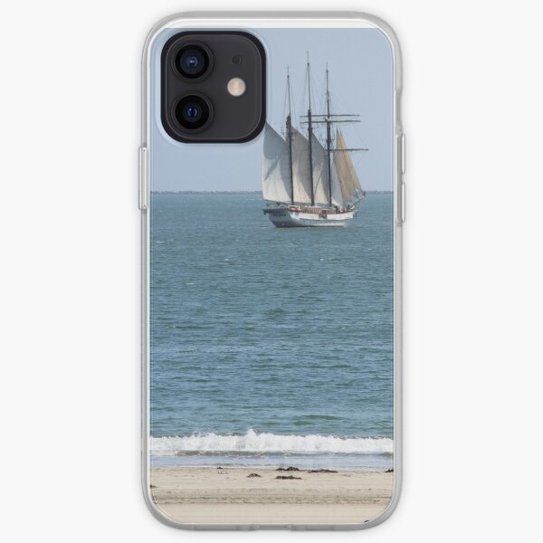 Pirates in the Harbor! iPhone Soft Case