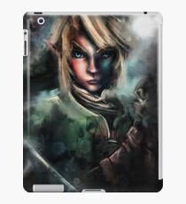 Legend of Zelda Link is One Epic Hylian iPad Case/Skin