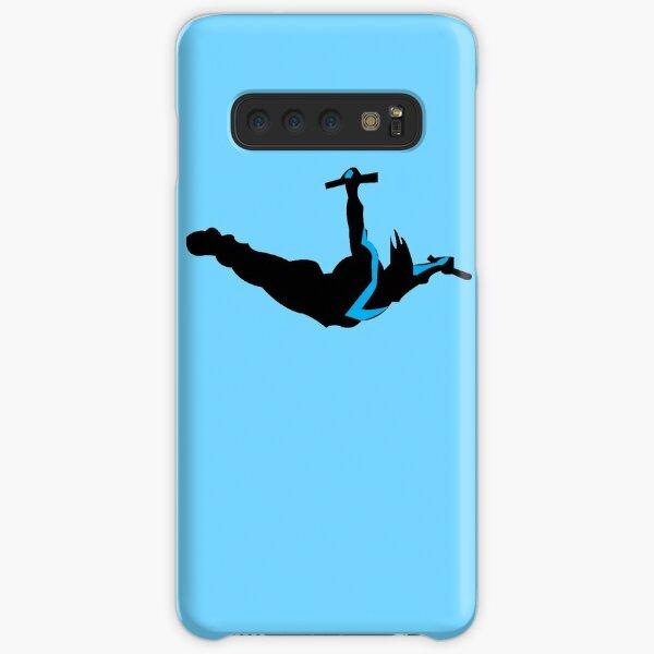 Nightwing  Samsung Galaxy Snap Case
