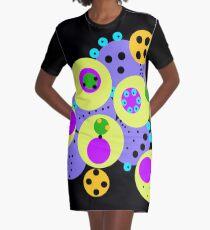 bubbldibubbl T-Shirt Kleid