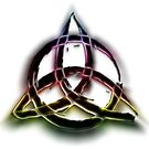 Triquetra - Dark by nightmage80