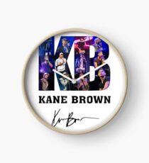 Kane-Brown-Shirt-KB-Music-For-Real-Fans Clock