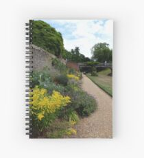 Eltham Palace Spiral Notebook