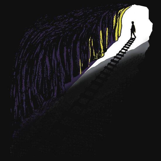 TShirtGifter presents: The Tracks of my Life