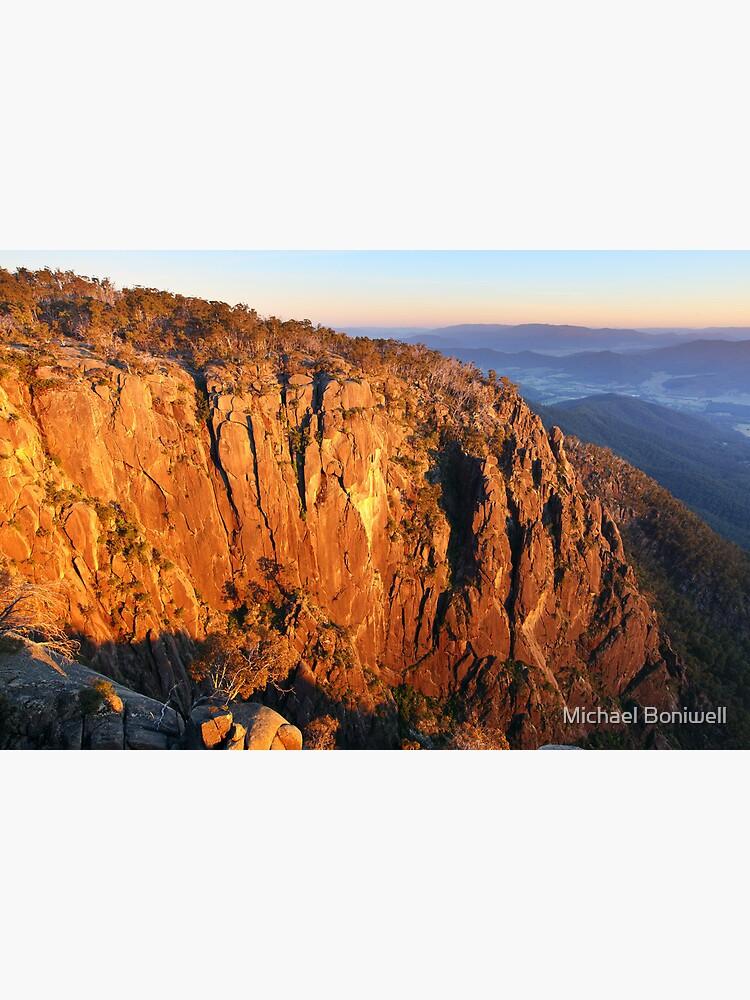 The Gorge, Mount Buffalo, Australia by Chockstone