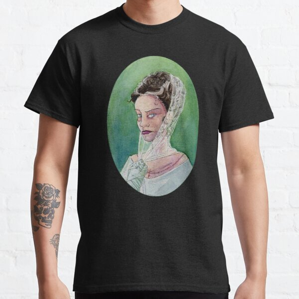 The Bride Classic T-Shirt