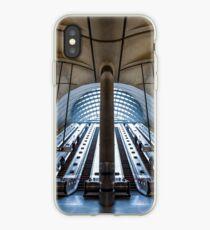 Canary Wharf iPhone Case