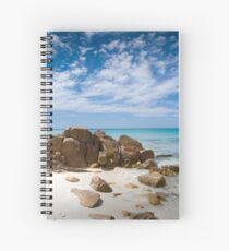 Bunker Bay, South Western Australia Spiral Notebook