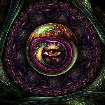 Evil Eye by EstherJohnson