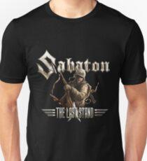 Resist and bite Slim Fit T-Shirt