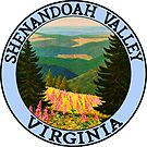 Shenandoah Valley Virginia by MyHandmadeSigns