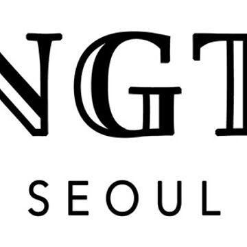 BTS Luxury Designer Parody  by KPTCH