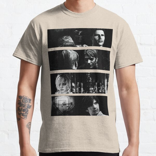Call of Silent Hill Classic T-Shirt