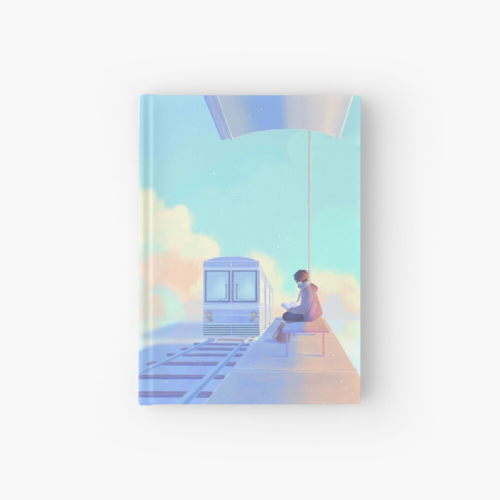 ghosting by #1 Hardcover Journal