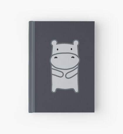 Hippo Hardcover Journal