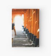 Fushimi Inari Hardcover Journal