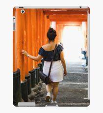Fushimi Inari iPad Case/Skin