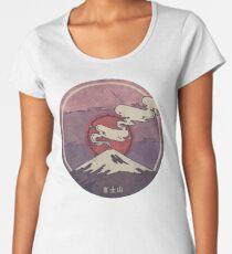 Fuji Women's Premium T-Shirt