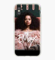 Ella Mai das Debut Tour Sofa 2019 iPhone-Hülle & Cover