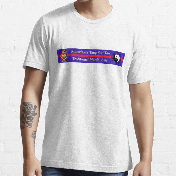 RTST logo Essential T-Shirt
