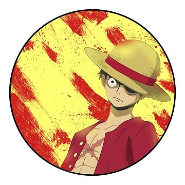 Luffy - too slow - Version 2 by NomadSenpai