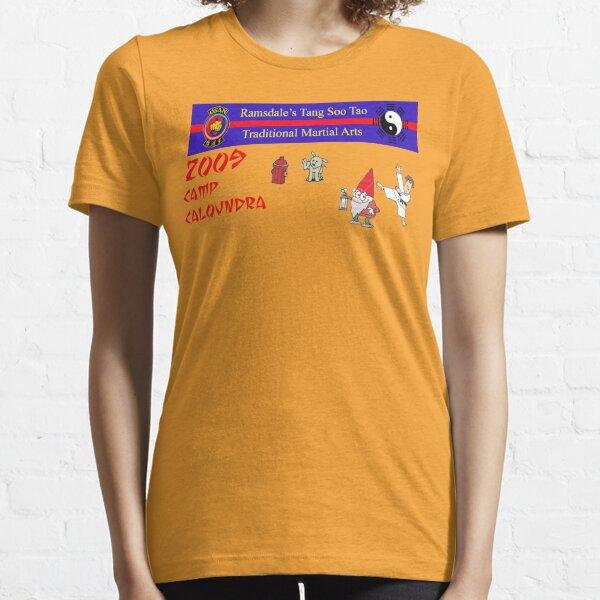 Camp Caloundra 2009 Essential T-Shirt