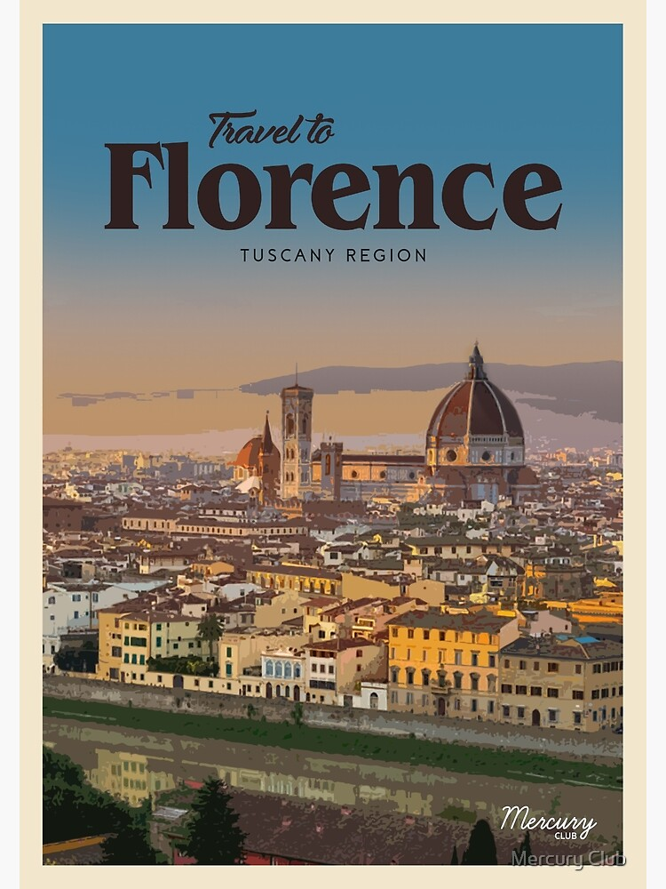 Florence  by CallumGardiner