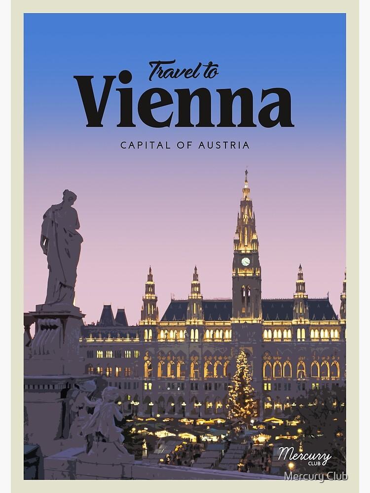 Vienna  by CallumGardiner