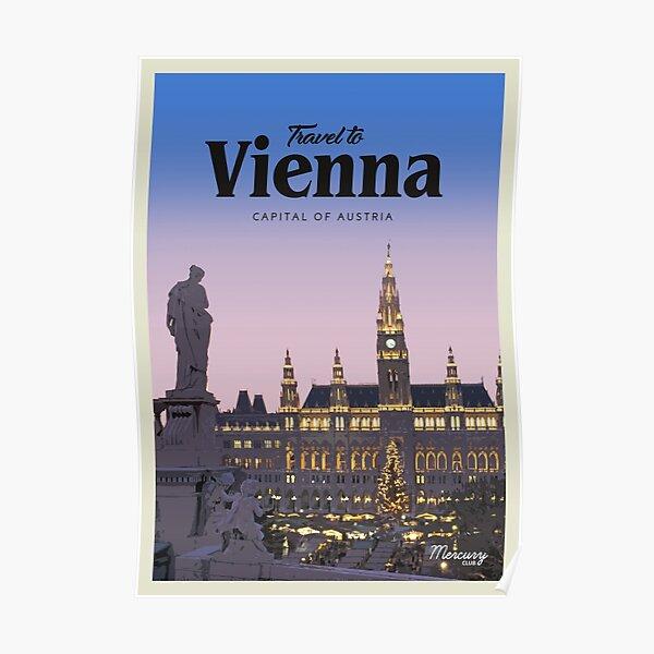 Vienne Poster