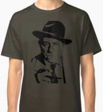 Jean Gabin Classic T-Shirt